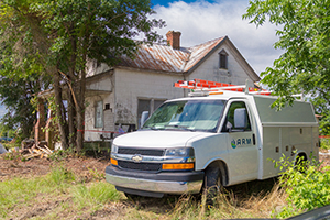 Abatement and Remediation Services